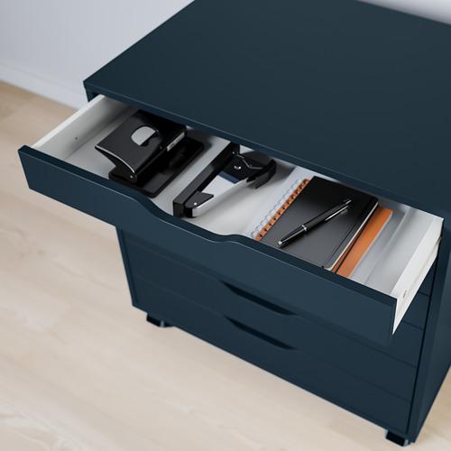 ALEX drawer unit on casters