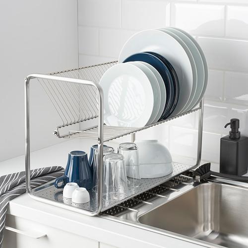 ORDNING dish drainer