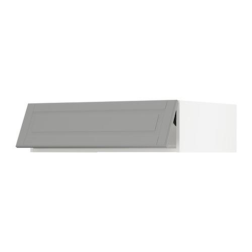 SEKTION arm alto nevera/congelador