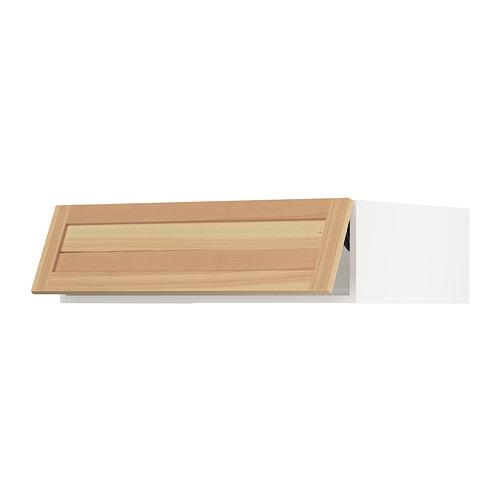 SEKTION arm alto nevera/congelador+apr prsn