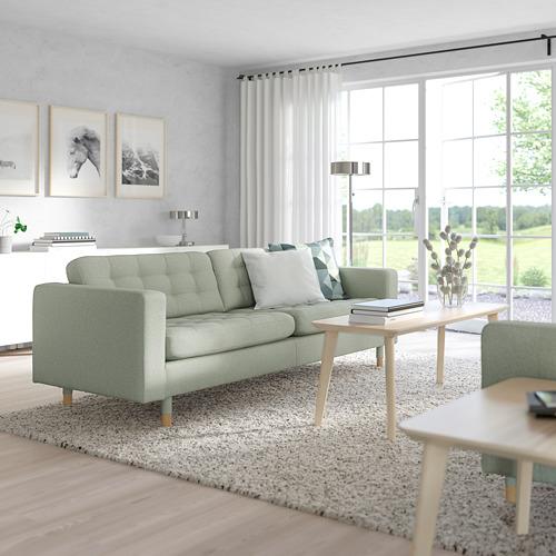 MORABO 3 seat sofa