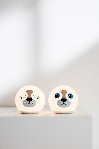 ÄNGARNA lámpara de mesa LED