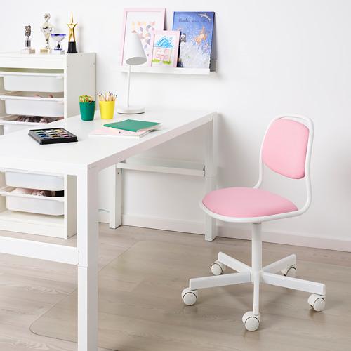 ÖRFJÄLL silla de escritorio para niños