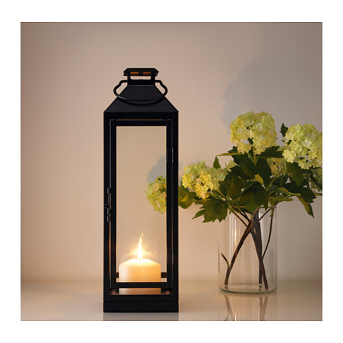 LAGRAD farolillo vela grande, int/ext