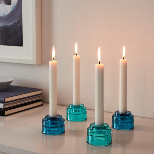 ÄDELHET candelero/portavelas vela pequeña