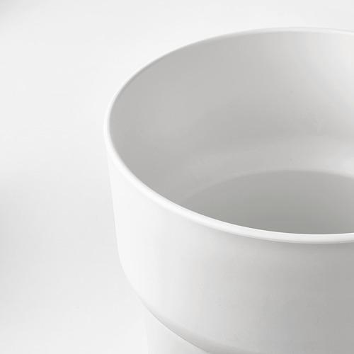 """FÖRENLIG maceta, 10 ¼ """" de diámetro"""