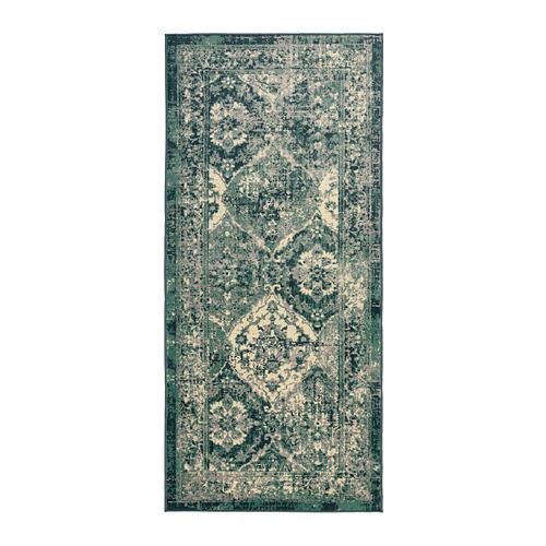 VONSBÄK alfombra, pelo corto