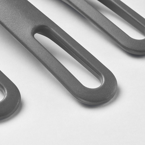 FULLÄNDAD 5-piece kitchen utensil set