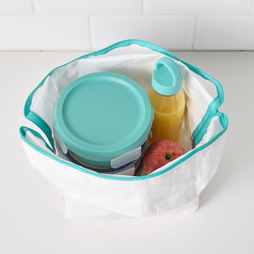 IKEA 365+ lunch box with dry food compartment