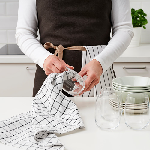 RINNIG dish towel