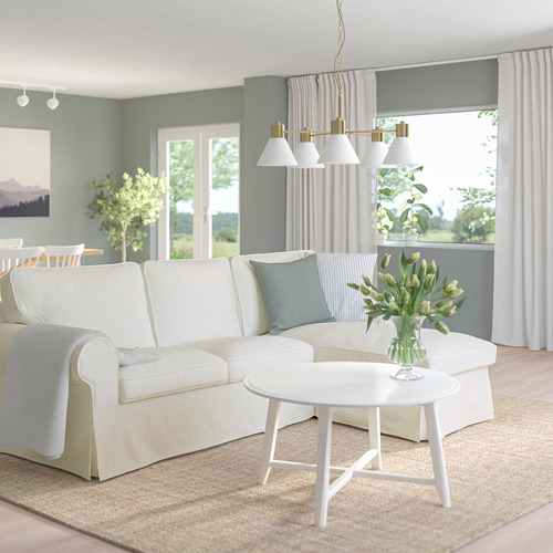 UPPLAND  4 seat sofa