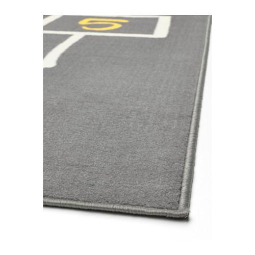 HEMMAHOS alfombra