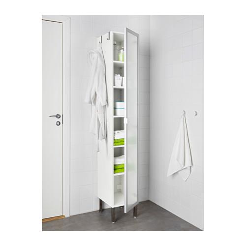 LILLÅNGEN armario alto con 1 puerta