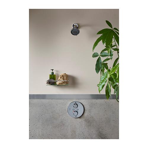 VOXNAN juego ducha mezclador/termostato