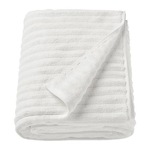 FLODALEN toalla de baño-2.29 oz/sq ft