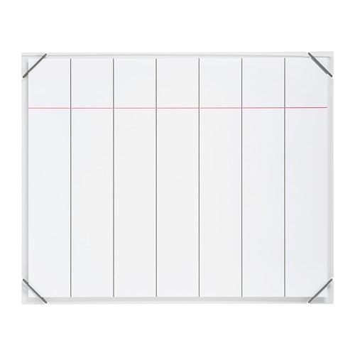 STENSHULT tablero de notas