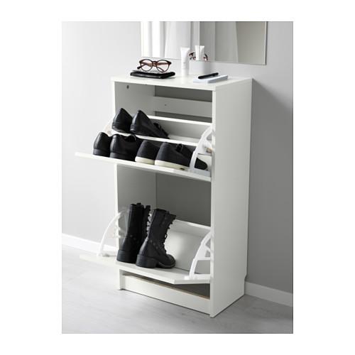 BISSA armario zapatos+2 compartimientos