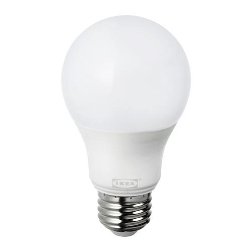 TRÅDFRI LED bulb E26 806 lumen