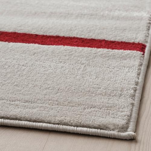 LILLEVORDE rug, low pile