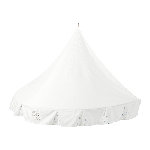 RÖDHAKE bed canopy