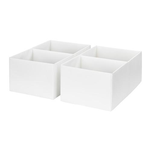RASSLA box with compartments