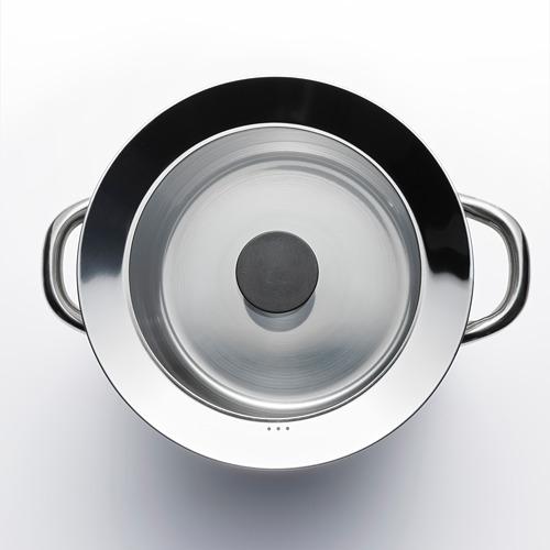 KLOCKREN lid