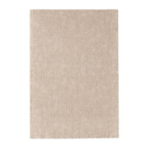 """STOENSE alfombra, pelo corto,4 ' 4 """"x6 ' 5 """""""