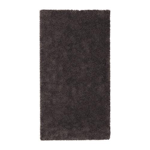 """STOENSE alfombra, pelo corto,  2 ' 7 """"x4 ' 11 """"x"""