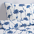 FINNOXEL duvet cover and pillowcase(s) 182 threads