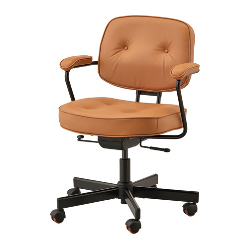 ALEFJÄLL office chair