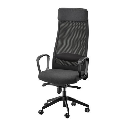 MARKUS silla de trabajo