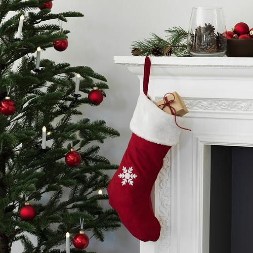 VINTER 2020 Christmas stocking