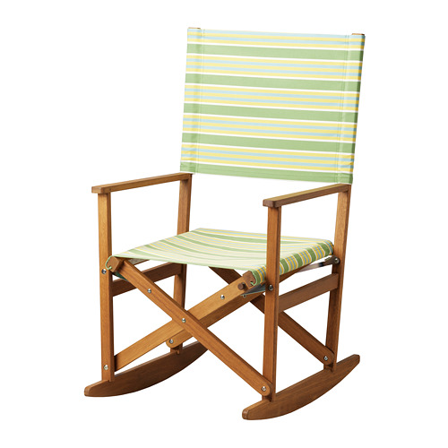 SOLBLEKT rocking chair