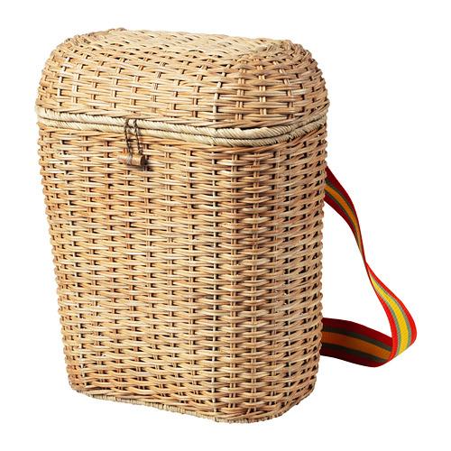 SOLBLEKT backpack