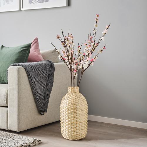 KAFFEBÖNA decorative vase