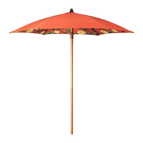 SOLBLEKT umbrella