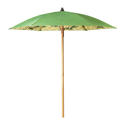 SOLBLEKT umbrella
