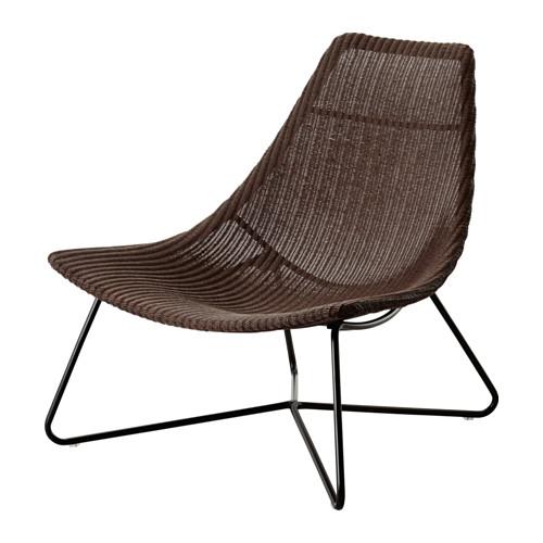 RÅDVIKEN armchair