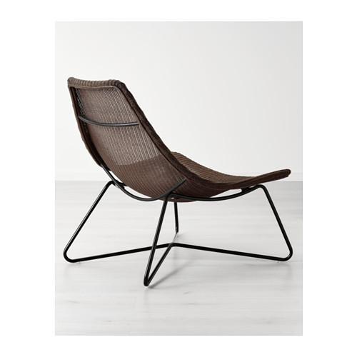 RÅDVIKEN sillón