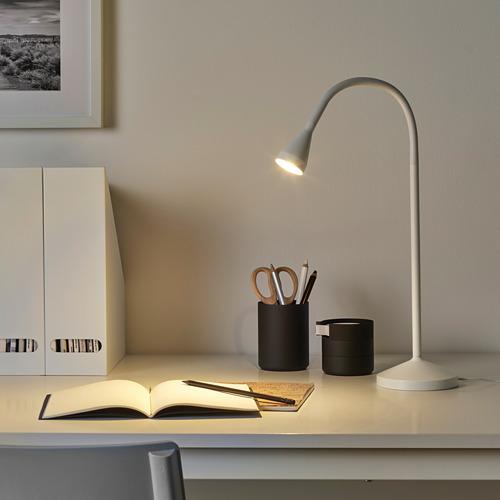 NÄVLINGE lámpara de trabajo LED