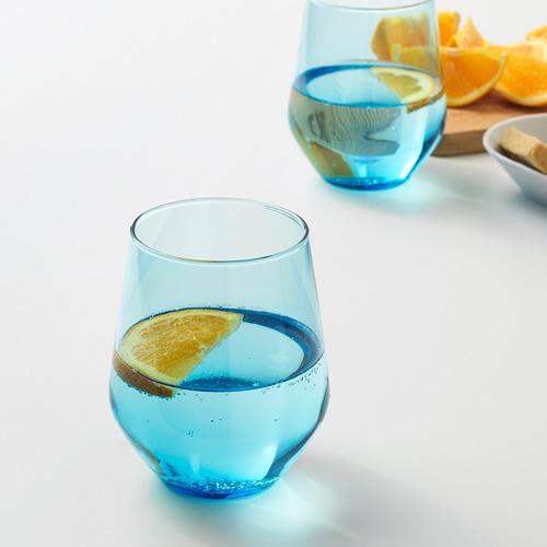 IVRIG glass
