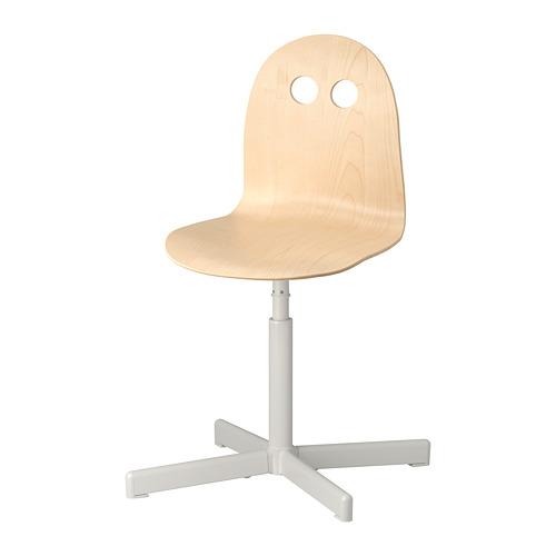 SIBBEN/VALFRED child's desk chair