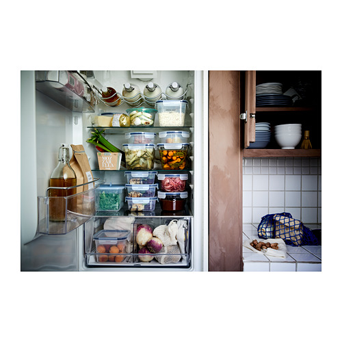 IKEA 365+ food container with lid