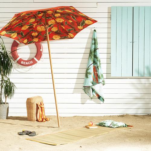 SOLBLEKT beach mat