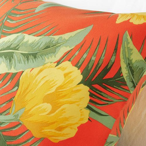 SOLBLEKT cushion cover