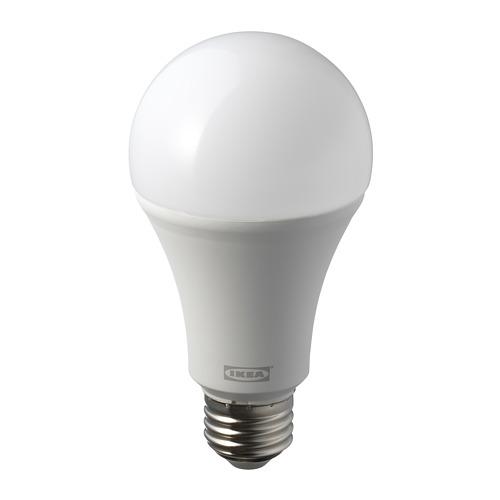LEDARE bombillo LED E26 1600 lúmenes