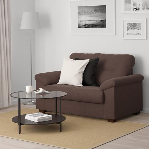 KNISLINGE sofá de 2 plazas