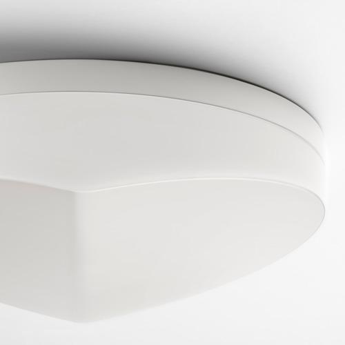 SVALLIS lámpara techo led integrada