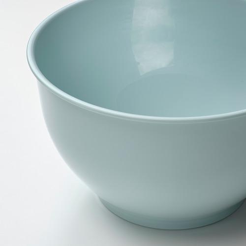 GARNITYREN bowl with lid, set of 5