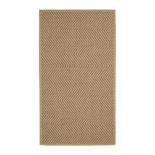 HELLESTED rug, flatwoven